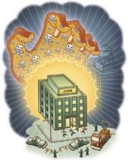 ¡Al ataque (DDoS)!