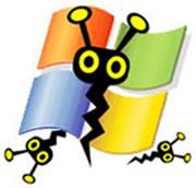 Windows virii