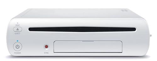 Base Wii U