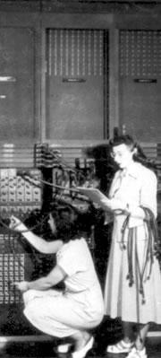 Mujeres ENIAC