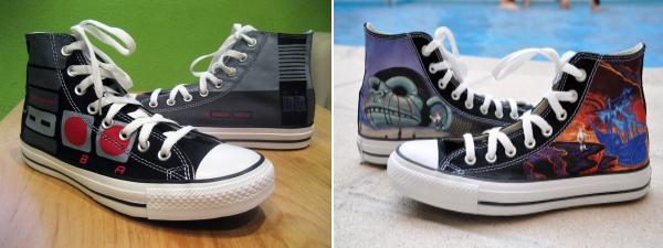 Zapatillas deportivas Converse