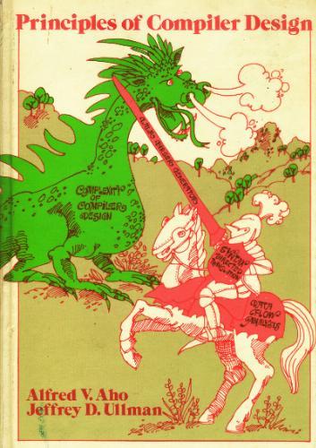Libro del dragón