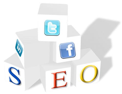 SEO + Social Media