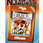 Daley Thomson's Decathlon