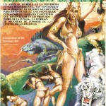Legend of Amazon Woman