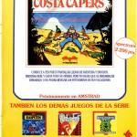 Costa Capers