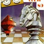 Clock Chess 89