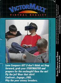 StuntMaster VR