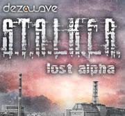 'S.T.A.L.K.E.R.: Lost Alpha'