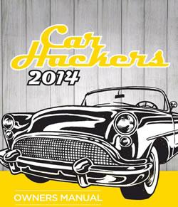 'Car Hacker's Handbook'