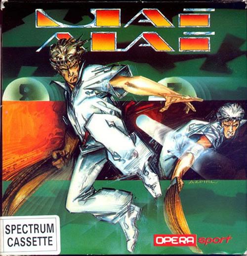 'Jai Alai' (videojuego vasco)