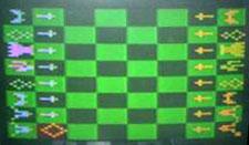 Videojuego de la consola Star Chess