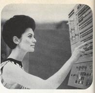 Ann Richardson, IBM (1967)