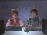Commodore versus Atari