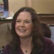 Dona Bailey en 1982