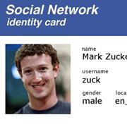 Facebook ID