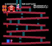 'Donkey Kong'