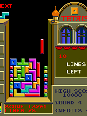 'Tetris'