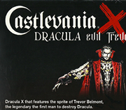 'Castlevania'
