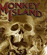 'Monkey Island'