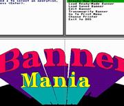 'BannerMania'