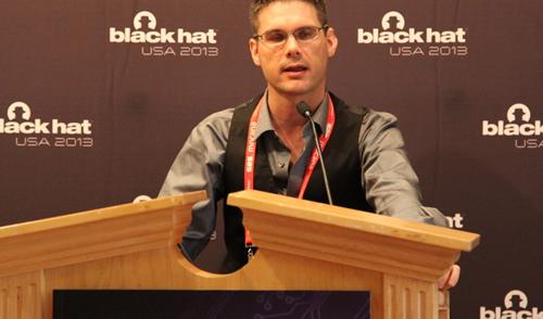 Jeff Forristal