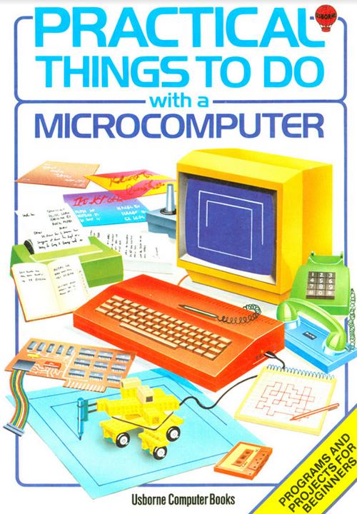 Aprendiendo a programar con Usborne