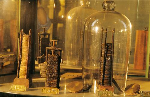 Pilas de Volta (Tempio Voltiano)