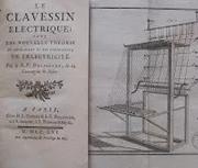 Clavecin électrique