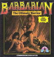 'Barbarian'