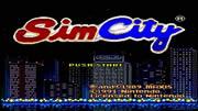 'SimCity' para NES (1989)