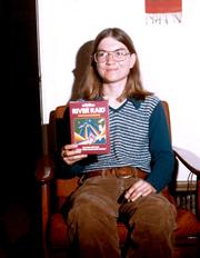 Carol Shaw en 1982