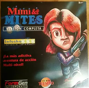 'Mimi & the Mites'