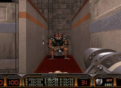 'Duke Nukem 3D'