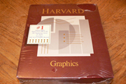 'Harvard Graphics 2.1'