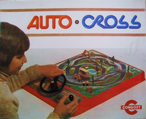 Auto-cross de Congost
