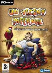 'Un vecino infernal'
