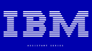 IBM Assistant Series