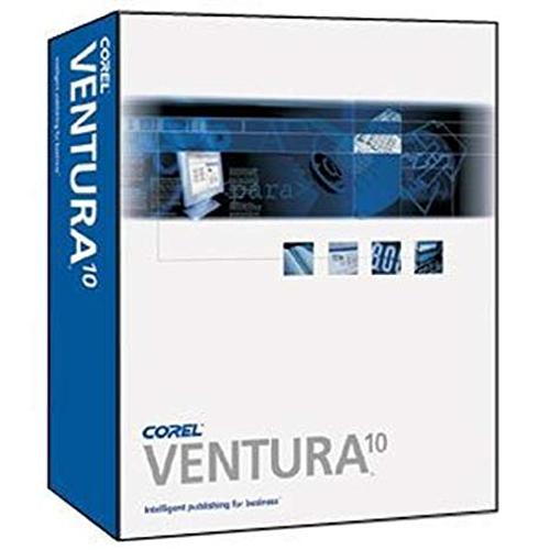 'Corel Ventura'