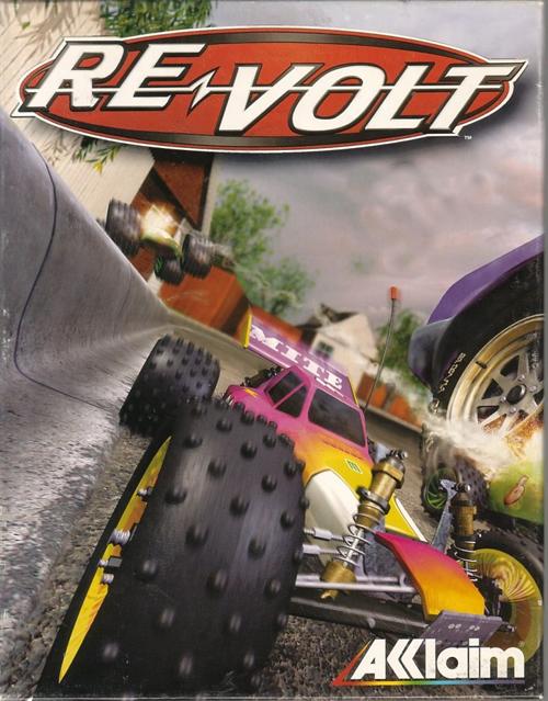 'Re-Volt'