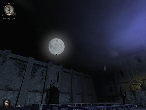 'Nosferatu: La Cólera de Malaquías'
