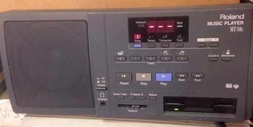 Roland MT80s