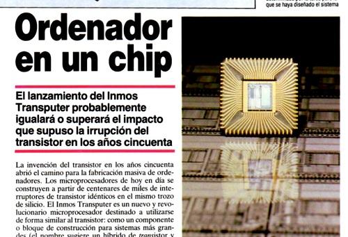 Revista 'Mi Computer'
