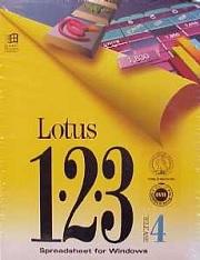 'Lotus 1-2-3'